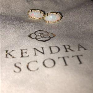 Authentic Kendra Scott Earrings!